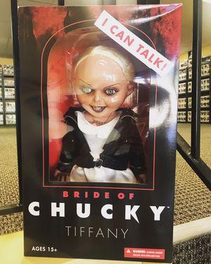 Tiffany Talking Doll by Mezco for Sale in Santa Clarita, CA