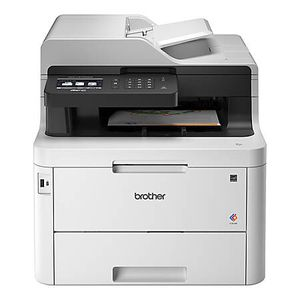 Brother wireless color laser printer scanner copier fax for Sale in Bell Gardens, CA