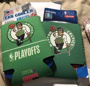 Celtics Can Cooler for Sale in Dracut, MA