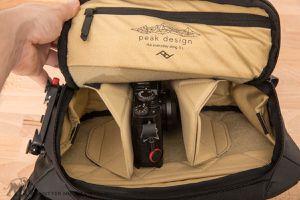 Peak design sling bag for Sale in Miami, FL