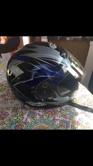 Motorcycle Helmet Size XL for Sale in Bowie, MD