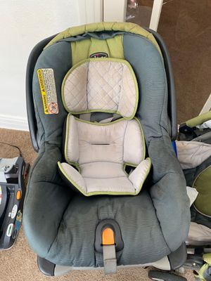 Stroller/car seat for Sale in National City, CA