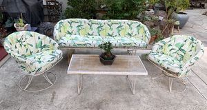 Outdoor Patio Furniture Set for Sale in San Jose, CA