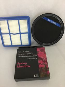 Electrolux Hepa Filter, Dust Cup and Box of Scents for Upright Precision Electrolux Vacuum Models EL8700-EL8800 Series for Sale in New Bern,  NC