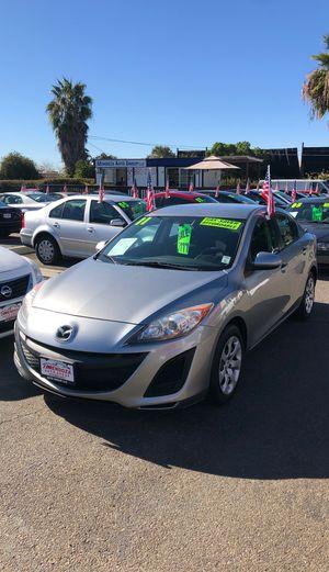 2011 Mazda 3 for Sale in Chula Vista, CA
