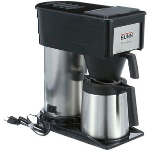 BTX 10-Cup Black Stainless Steel Drip Coffee Maker and Home Coffee Brewer. Brand New! for Sale in Plantation, FL