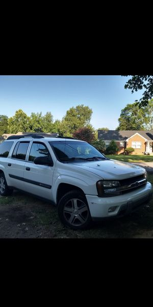2004 Chevy Trailblazer 4x4 EXT LS for Sale in Nashville, TN