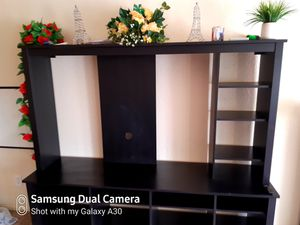 tv stand new good for Sale in North Highlands, CA