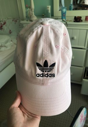 Pink Adidas Dad Hat for Sale in Rowland Heights, CA