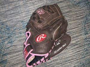 Youth Fastpitch Softball Glove for Sale in Waddell, AZ