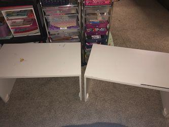 two kids desks/tables for Sale in Medford,  NJ
