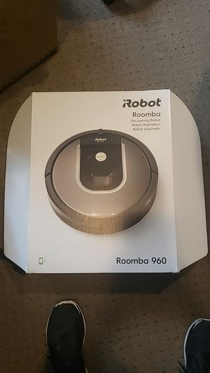 Roomba 960 for Sale in Arlington Heights, IL
