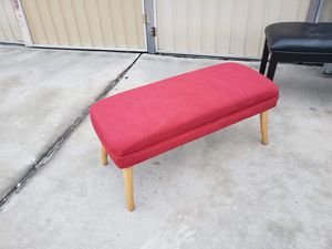 Small bench for Sale in Fresno, CA