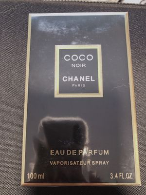 Coco noir chanel perfume for Sale in Westminster, CA