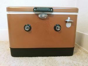 Cooler/Jockey Box 54 qrt for Sale in HUNTINGTN BCH, CA