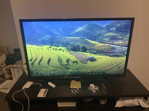 Hisense 40 inch tv for Sale in Kenmore, WA