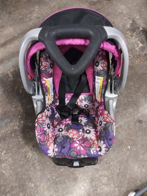 Baby car seat and stroller for Sale in St. Cloud, FL