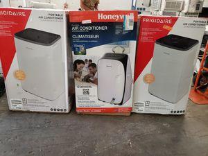 Portable AIR CONDITIONER AC UNIT AIRE ACONDICIONADO portable portatil for Sale in Fort Lauderdale, FL