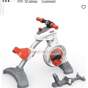 Fisher price Smart Cycle for Sale in Los Angeles, CA