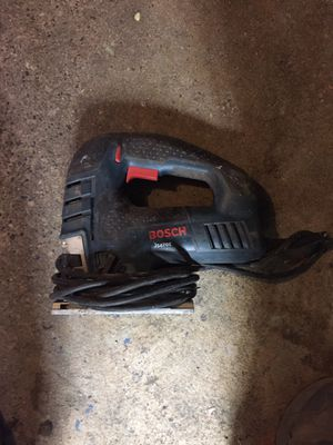 Jig saw for Sale in Mason City, IA