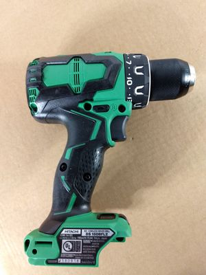 Hitachi 18V Brushless Drill bare tool only li-ion - new for Sale in Beaverton, OR