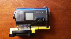 Sony action cam for Sale in Garland, TX