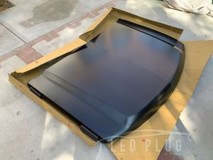 03-06 Silverado HD Hood (Aftermarket) for Sale in Los Angeles, CA