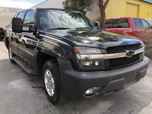 2003 Chevy Avalanche for Sale in Las Vegas, NV