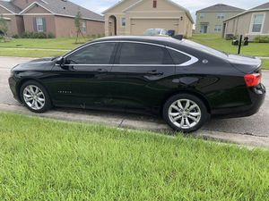 2017 Chevy impala for Sale in Winter Haven, FL