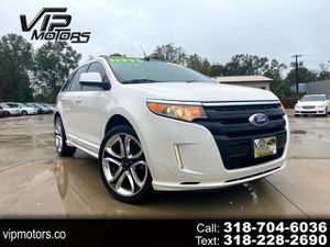 2011 Ford Edge for Sale in Alexandria, LA