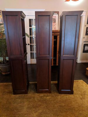 Wine cabinets... for Sale in Seattle, WA
