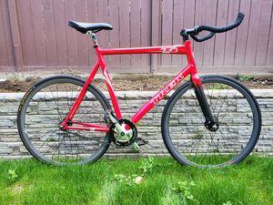 2010 Trek T1 - 62cm Fixed Gear Track Bike for Sale in Seattle, WA
