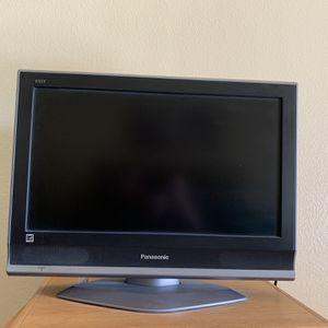 "Panasonic 26"" Tv for Sale in Peoria, AZ"