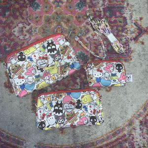Jujube hello kitty Sanrio be set for Sale in Los Angeles, CA
