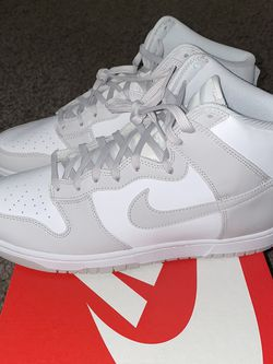 Nike Dunk Vast Grey Size 11.5 for Sale in Germantown,  MD