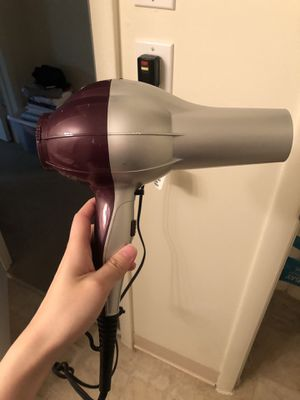 hair dryer for Sale in Williamsport, PA