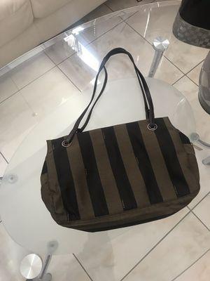 FENDI hands bag for Sale in Las Vegas, NV