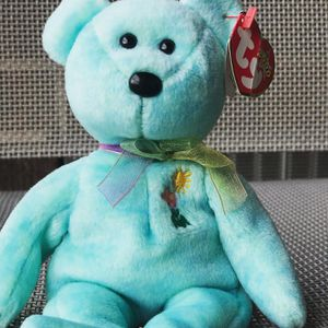 "TY Beanie Babie collector's item, ""Ariel"" for Sale in Orland Park, IL"