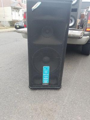 Speaker for Sale in Elizabeth, NJ