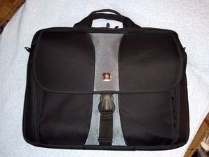 Swiss Gear Laptop Briefcase for Sale in Traverse City, MI
