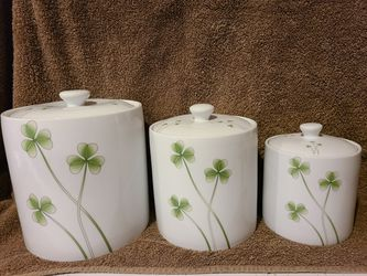 Canister Set / Cookie Jar for Sale in Rockville,  MD