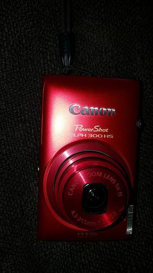Canon Digital Camera for Sale in Portland, OR