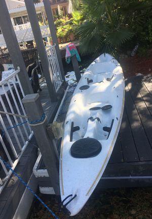 14.5 Aquaterra Prism Kayak for Sale in Laguna Hills, CA