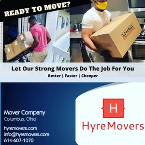 Moving Company for Sale in Columbus, OH