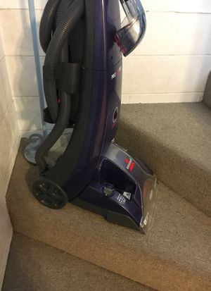 Bissell PRO heat PET with built in heater for Sale in Kailua, HI