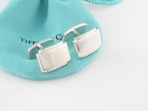 Tiffany & Co Silver Metropolis Cuff Link Links Cufflinks for Sale in Tampa, FL