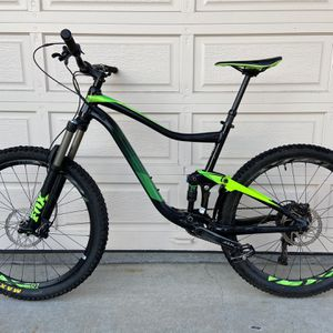 Giant Trance 2 Mountain Bike Large for Sale in San Diego, CA