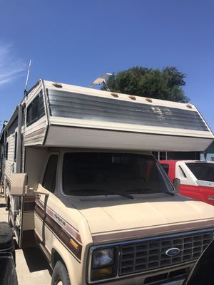 Rv for Sale in Chula Vista, CA
