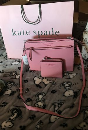 Kate spade ♠️ purse for Sale in Clairton, PA