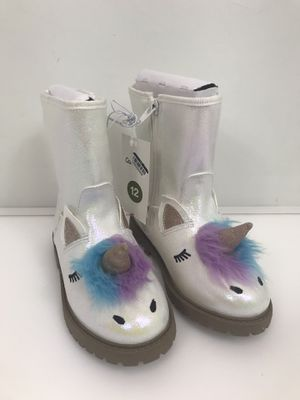 Girls unicorn boots for Sale in San Diego, CA